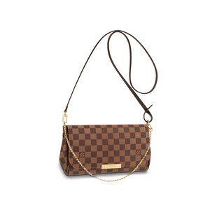 NWT/Louis Vuitton Pochette Shoulder Bags